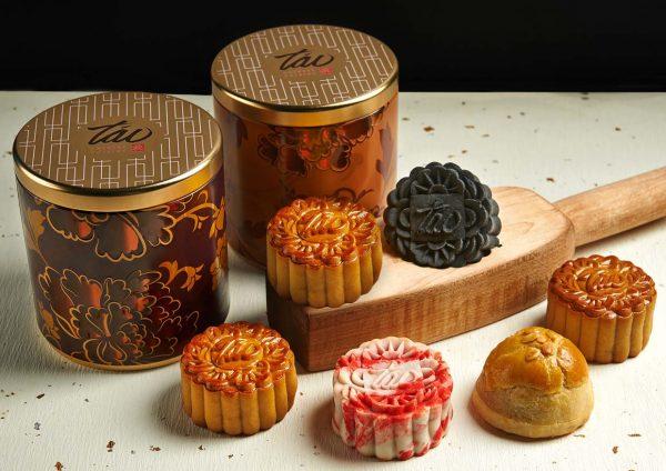 mid autumn festival tao chinese cuisine intercontinental kl auspicious six