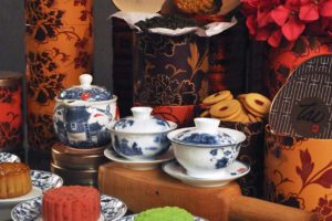 Exquisite Mooncakes for Mid-autumn Festival 2016 @ Tao Chinese Cuisine, Kuala Lumpur