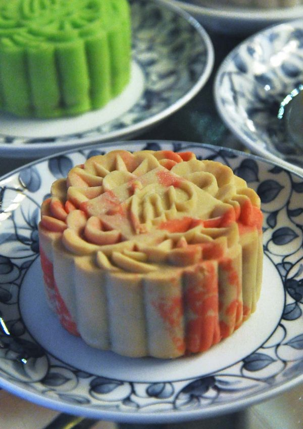 mid autumn festival tao chinese cuisine intercontinental kl scarlet baked snowskin