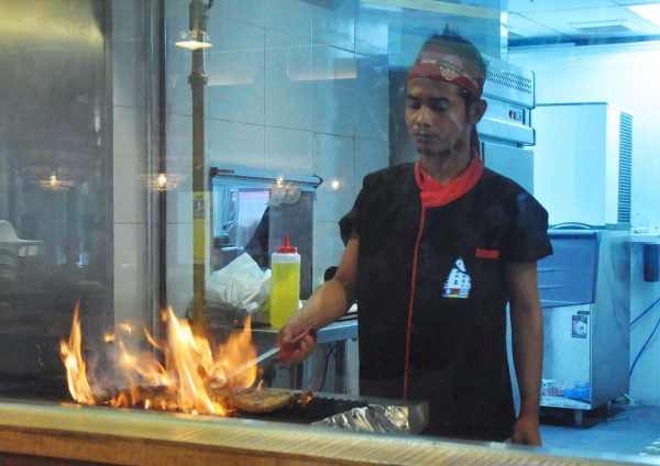 naughty nuri's life centre kuala lumpur snout to tail brunch buffet cooking