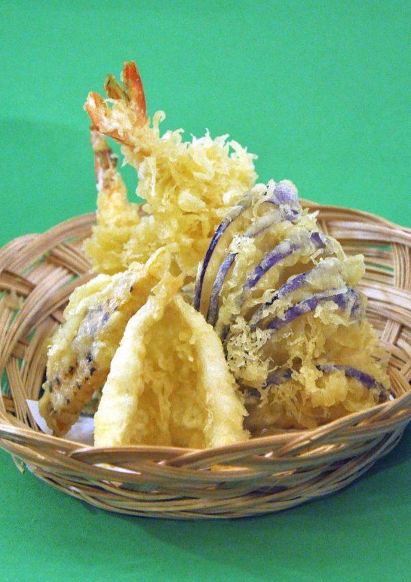 sakae sushi japanese restaurant delightful 19 anniversary tempura moriawase