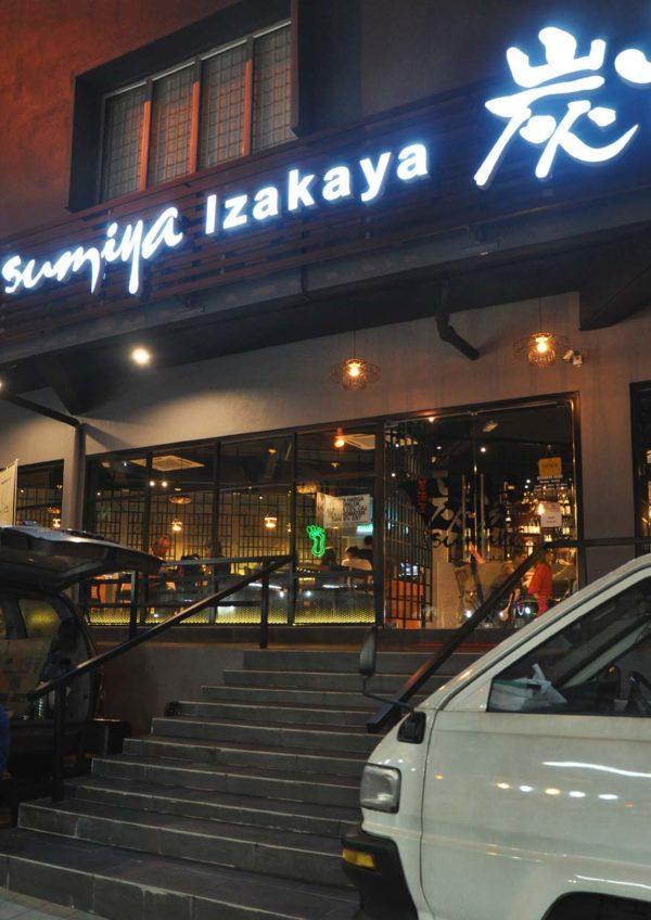Sumiya Izakaya Japanese Restaurant @ Taman Segar, Cheras, Kuala Lumpur