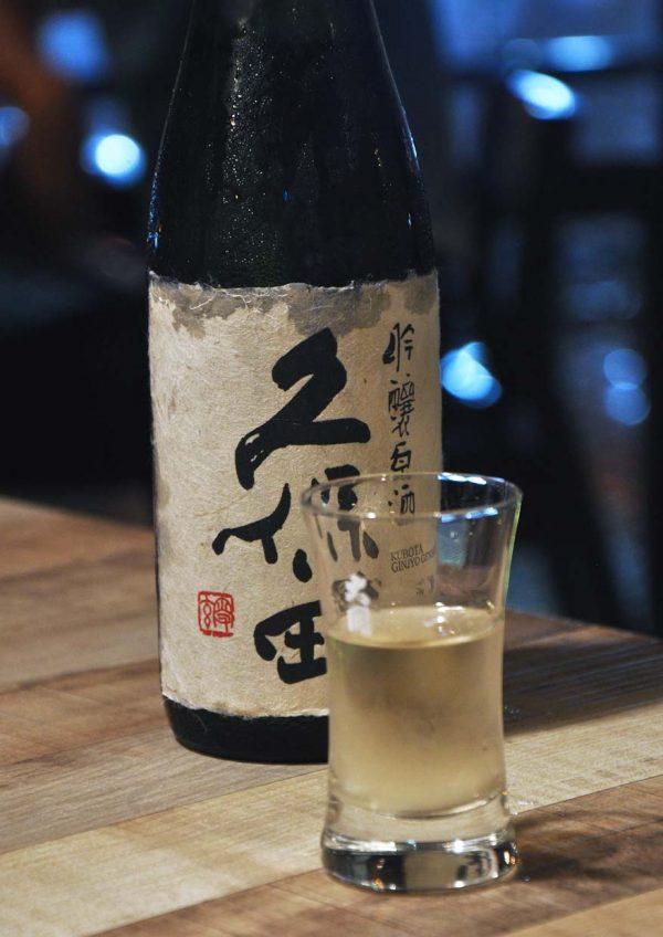 sumiya izakaya taman segar cheras japanese cuisine kubota ginjyou genshu