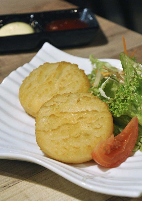 sumiya izakaya taman segar cheras japanese cuisine potato mochi
