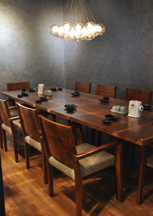 sumiya izakaya taman segar cheras japanese cuisine private room