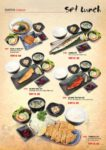sumiya izakaya taman segar cheras japanese cuisine set lunch menu