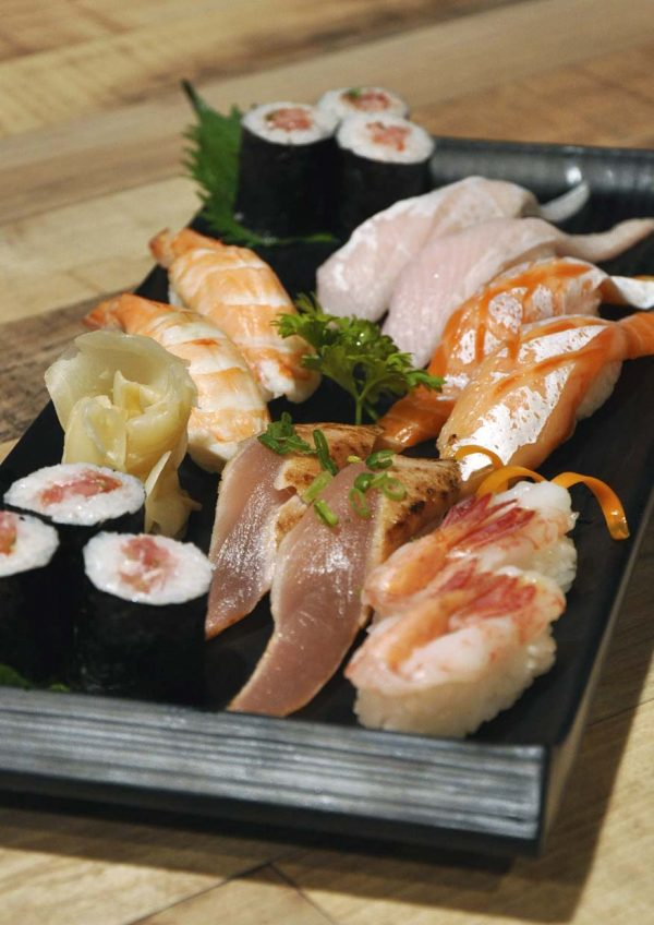sumiya izakaya taman segar cheras japanese cuisine sushi