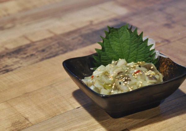 sumiya izakaya taman segar cheras japanese cuisine tako wasabi