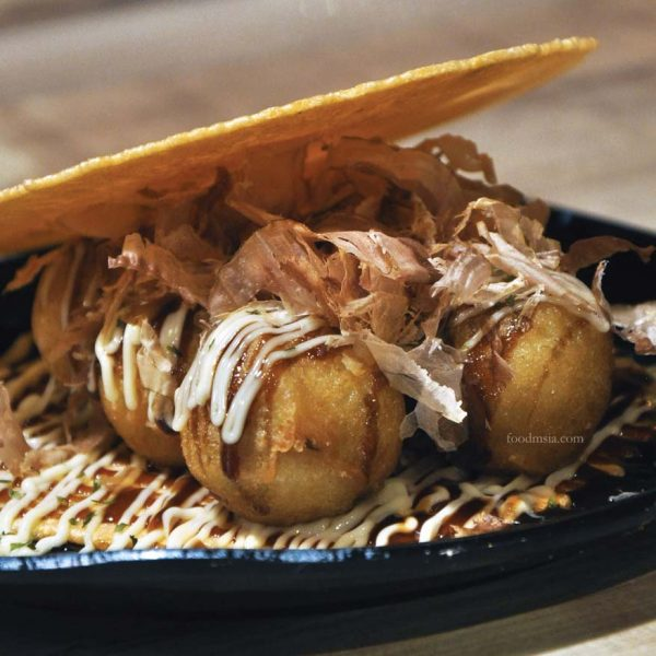 sumiya izakaya taman segar cheras japanese cuisine takoyaki