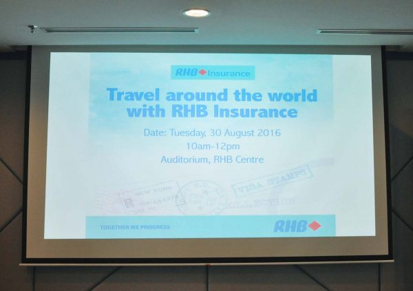 annual travel protector by rhb insurance