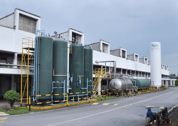 connor's stout porter brewery visit carlsberg shah alam factory