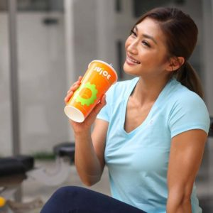 Take In More Wheatgrass In Your Daily Diet @ Juice Works Malaysia