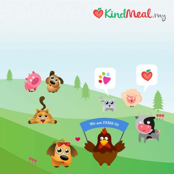 kindmeal meat-free dining