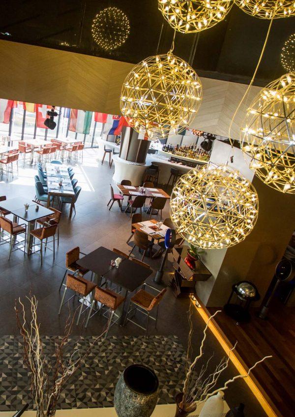 lavo restaurant lounge wine bar menara lien hoe tropicana interior