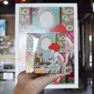 Fine Days with Liselle Tea @ Rare Art Koffee, Bandar Bukit Tinggi, Klang