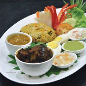A Taste of North India @ Cafe 5, Pearl International Hotel Kuala Lumpur