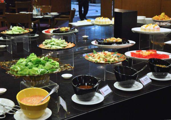 taste of north india cafe 5 pearl international hotel kuala lumpur semi buffet