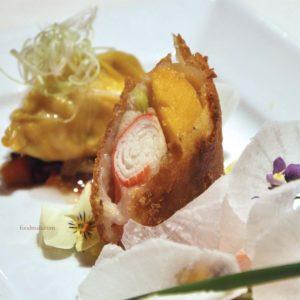 Malaysia International Gastronomy Festival Menu @ Dynasty Restaurant, Renaissance Kuala Lumpur Hotel