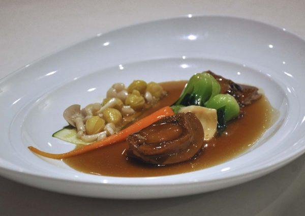 dynasty restaurant renaissance kuala lumpur hotel migf 2016 abalone