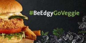 Meatless Menu For Veggie Lovers @ Hard Rock Cafe Malaysia