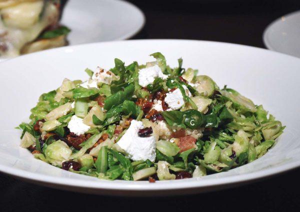 hard rock cafe malaysia vegetarian menu pico de gallo quinoa arugula salad