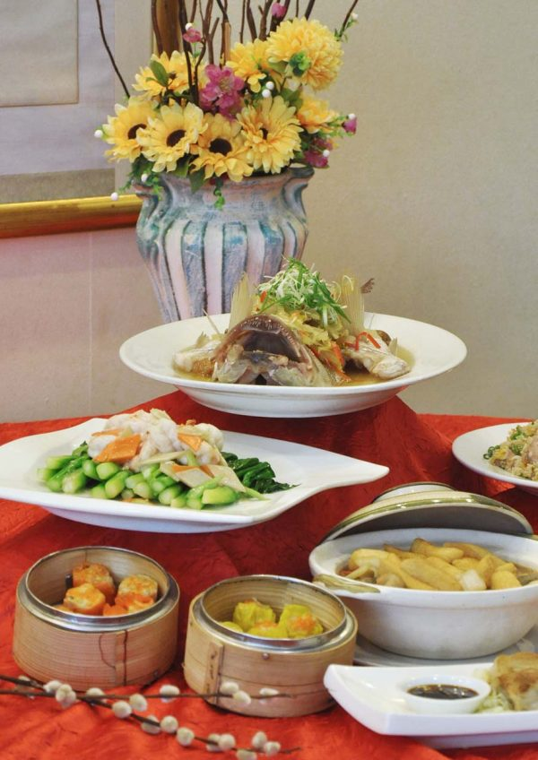 tung yuen grand blueWave hotel shah alam garoupa snapper delight