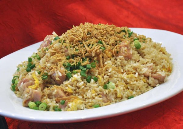 tung yuen grand blueWave hotel shah alam garoupa snapper delight fried rice