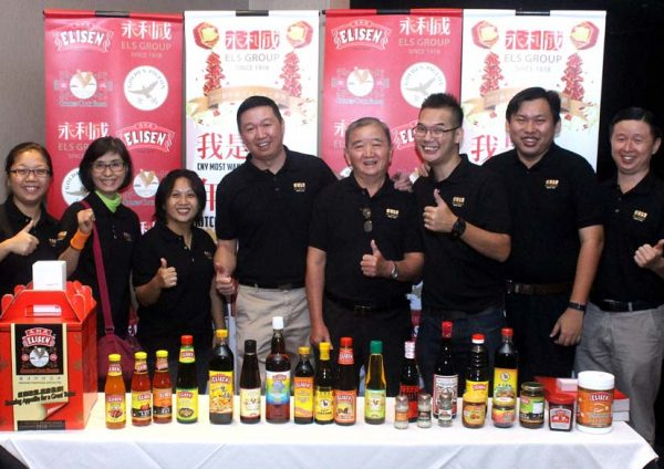 cny most wanted kitchen challenge 2017 els group team