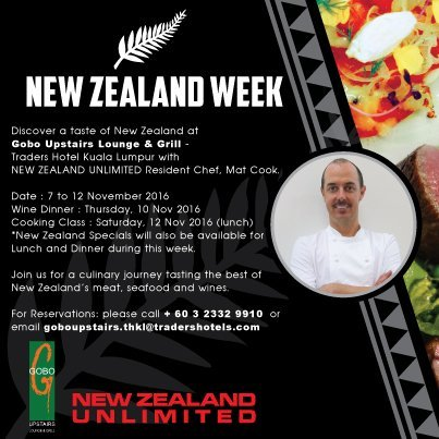 gobo upstairs lounge grill traders hotel kl new zealand week