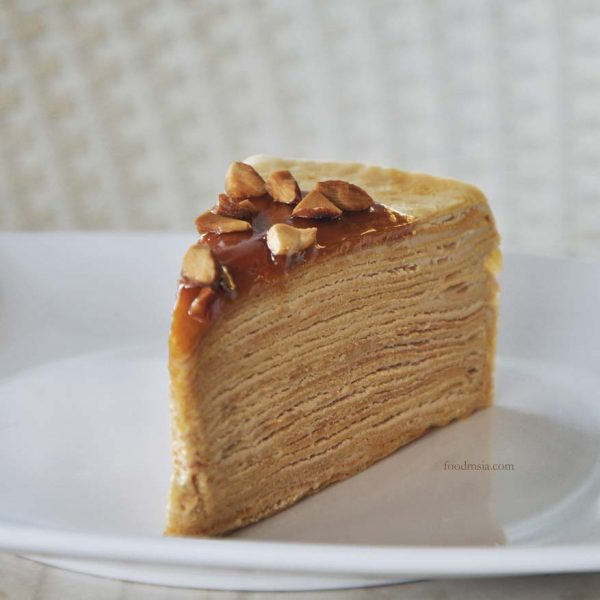 la figue western restaurant pv128 setapak kuala lumpur mille crepe cake
