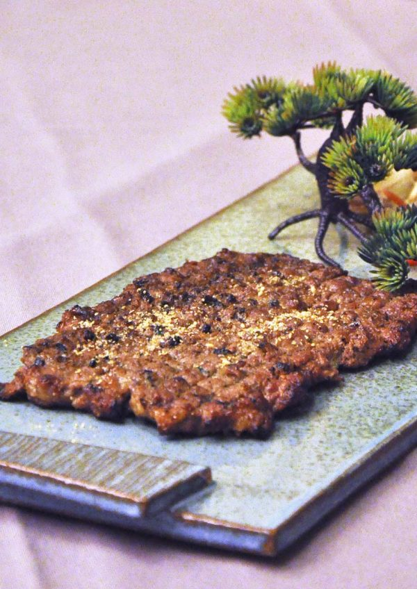 mazzo publika korean japanese italian fusion bulgogi beef