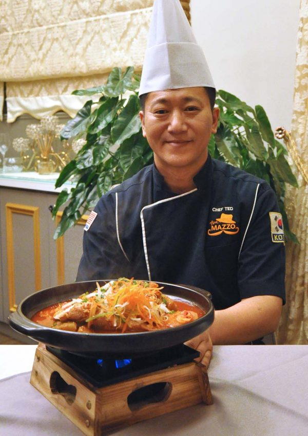 mazzo publika korean japanese italian fusion chef ted lee