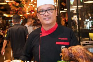 Sumptuous Christmas Promotion 2016 @ Morganfield's Malaysia