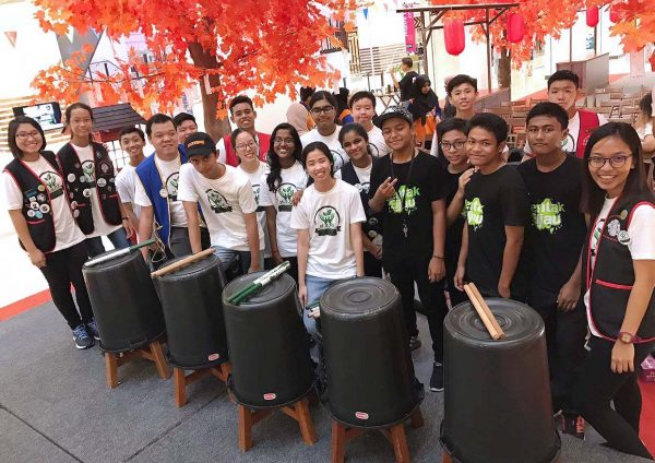 my fin my life photography contest the school jaya one eco drumming