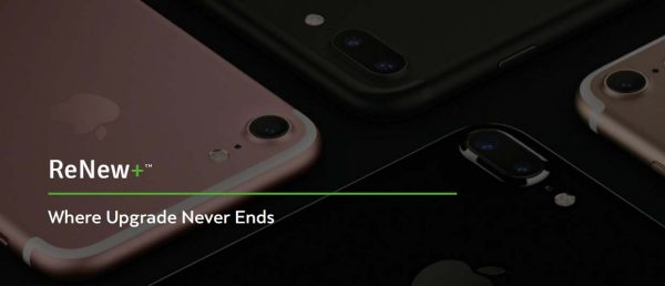 renew compasia upgrade smartphone every year low payment