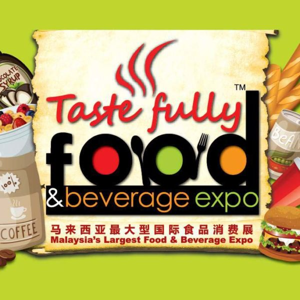 Taste Fully Food & Beverage Expo Is Back @ Mid Valley Exhibition Centre, KL