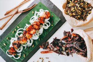 Taste of India @ TEMPTationS, Renaissance Kuala Lumpur Hotel