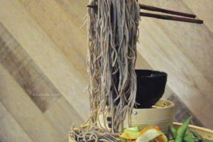 Flying Noodles @ Underground Société, Bandar Sunway