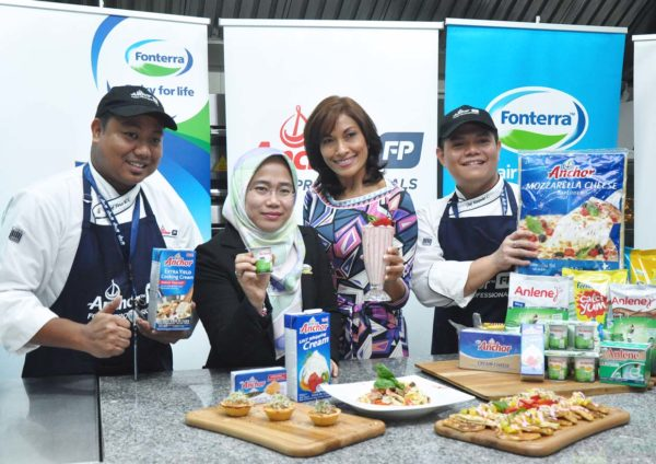 World Osteoporosis Day Nutritional Workshop by Fonterra Brands Malaysia