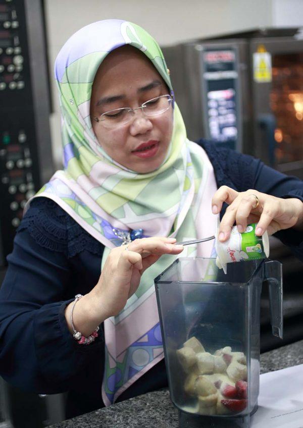 world osteoporosis day fonterra brands malaysia yoghurt