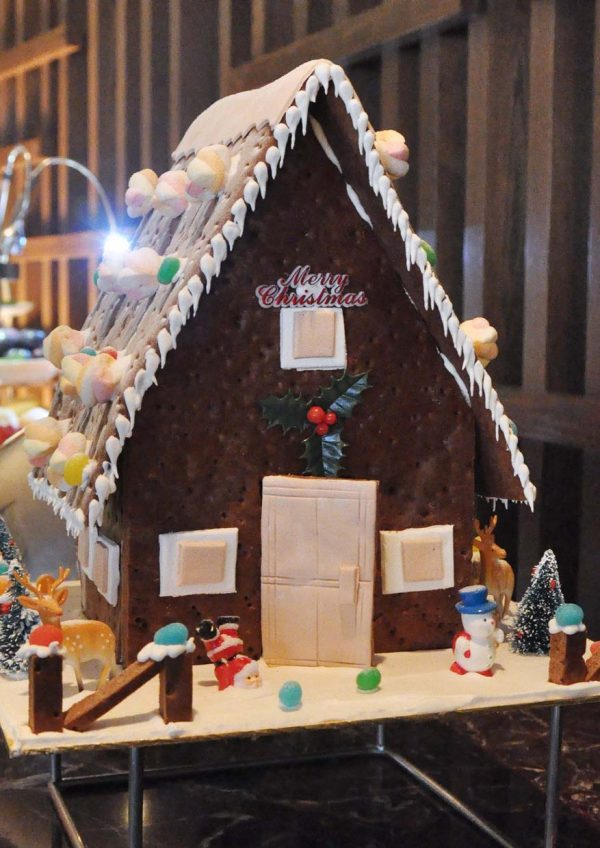 christmas 2016 berjaya times square hotel kl gingerbread house