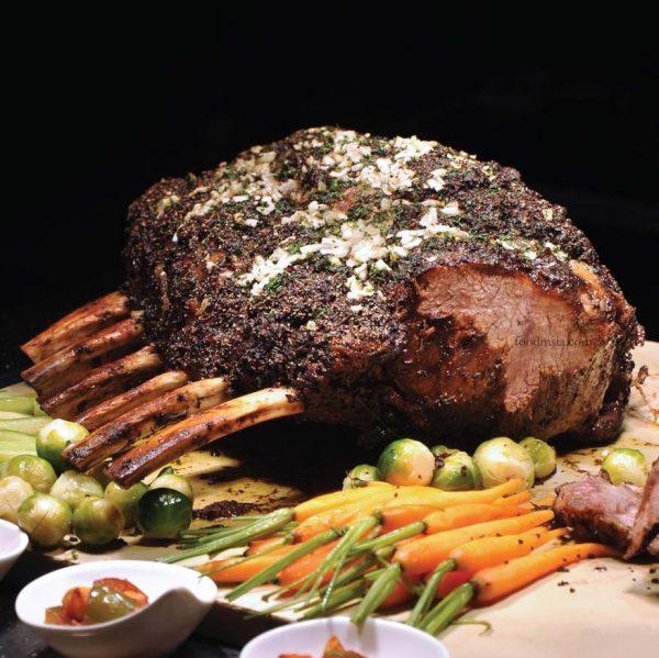 christmas 2016 berjaya times square hotel kl roasted meat