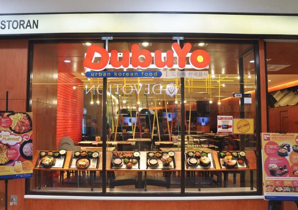dubuyo korean halal restaurant quill city mall kl