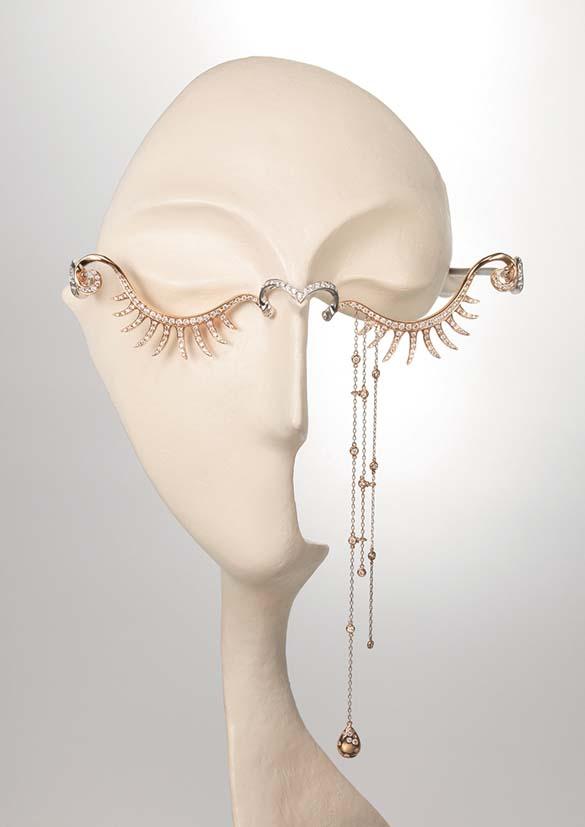 lukfook jewellery pavilion elite kuala lumpur joyful tear