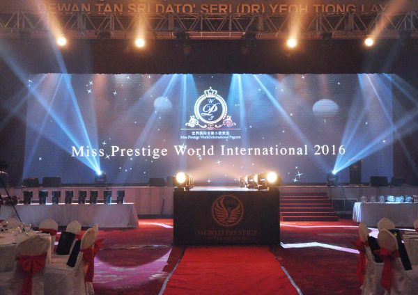 miss prestige world international pageant 2016 stage