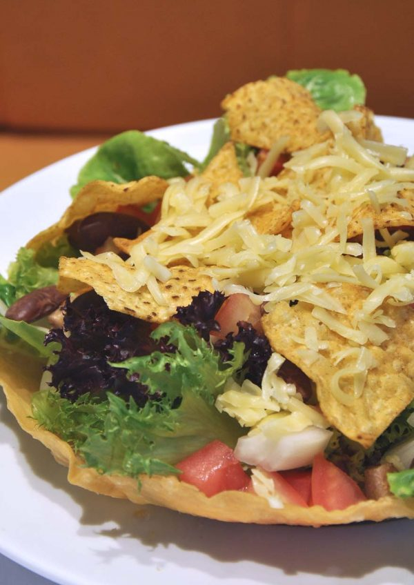 pancake house malaysia fiesta taco salad
