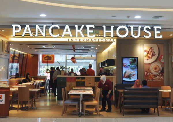 pancake house malaysia quill city mall kuala lumpur