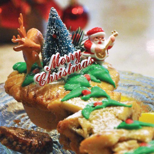 Christmas Joy Awaits You @ The Royale Bintang Kuala Lumpur