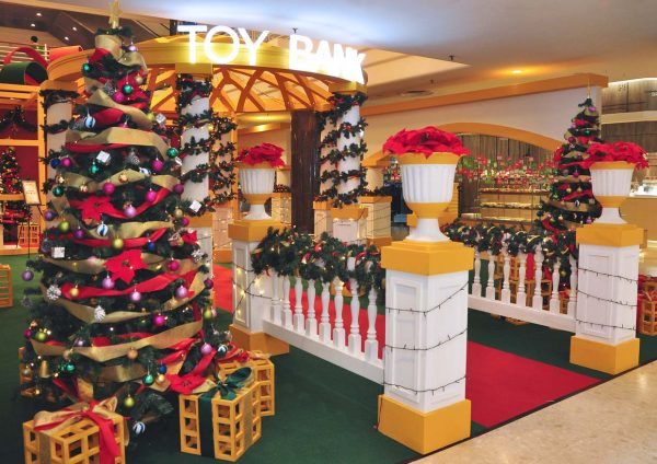 toy bank a gift of love 2016 cheras leisuremall
