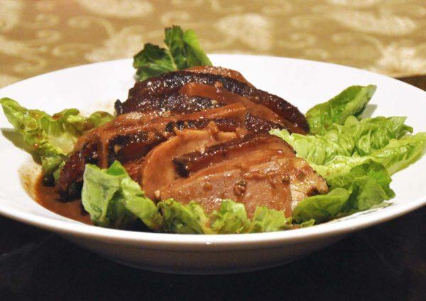 """Wong Wok """"Dai Chao"""" Chinese Cuisine @ Lot 10 Hutong, Kuala Lumpur"""